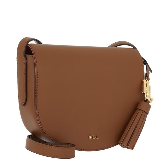Ralph Lauren crossbody bag. M 5ac80b5f85e605cb17f64de3 98a35bebcf5ed
